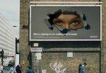 Bilbord, plakat reklamowy