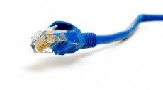 Internet, kabel