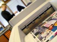 tradycyjna drukarnia